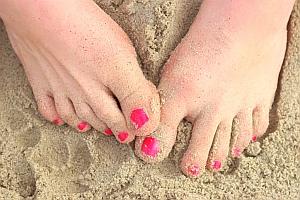 Mycose pieds